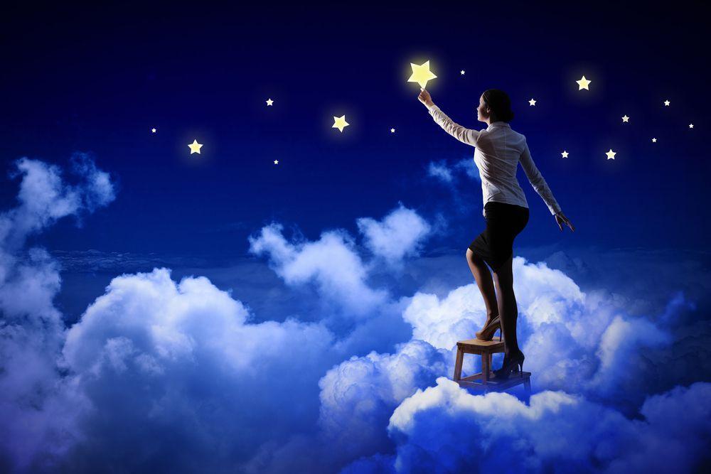 Lute pelos seus sonhos