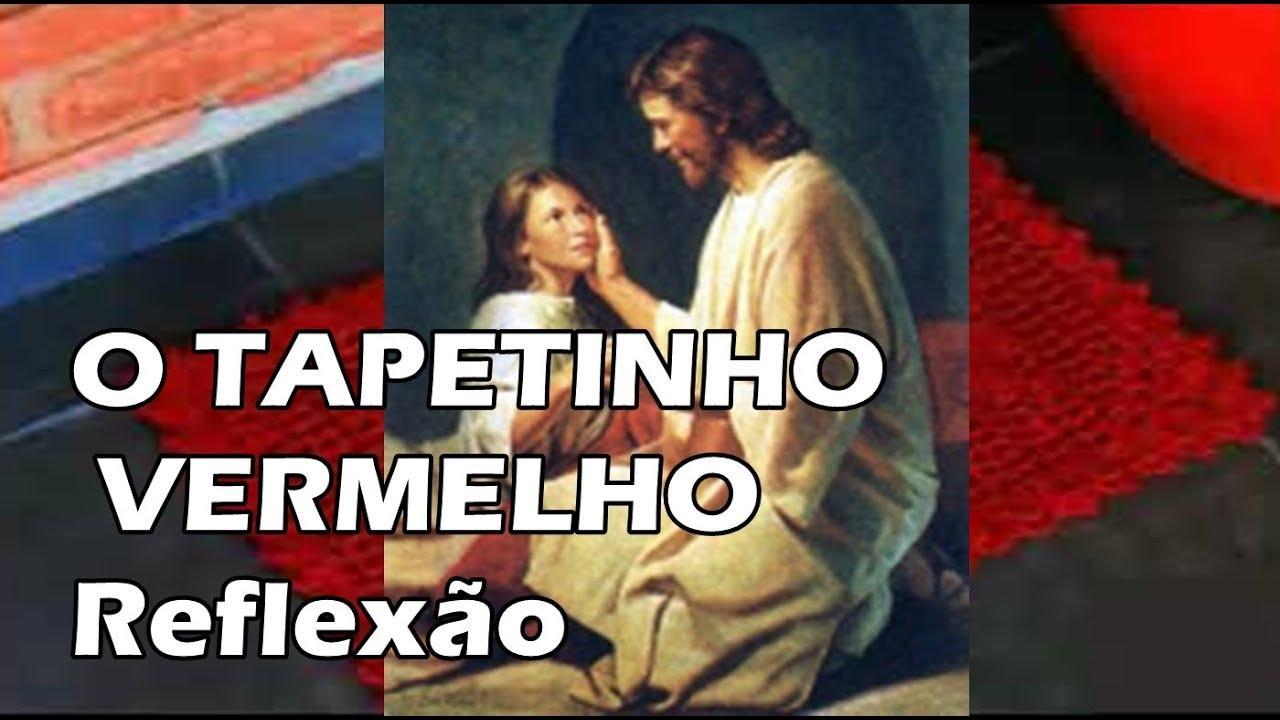 O TAPETINHO VERMELHO